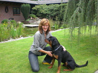 Hunde Hundeparadies Hundepension Willich