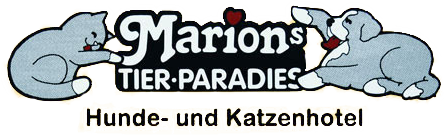 Marions Tier-Paradies Hundeparadies Hundepension Jüchen